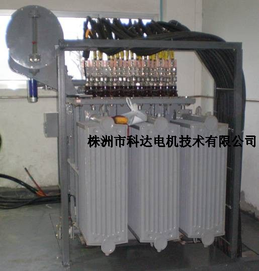 QB-635/10牵引变压器