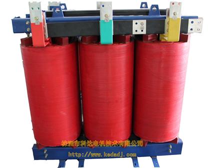 SCB10-1250/0.2干式电力变压器