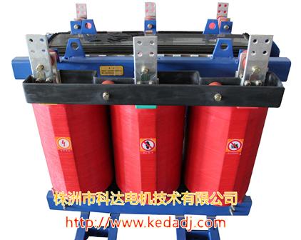 SCB10-500/0.2干式电力变压器