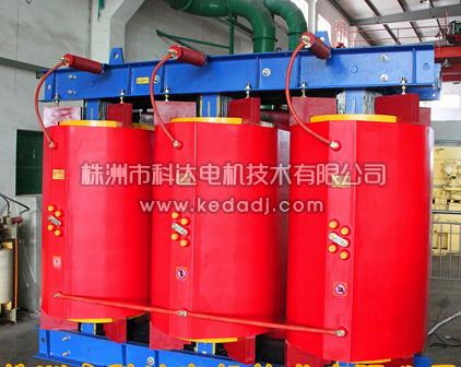 SCB10-4000/35-10干式电力变压器