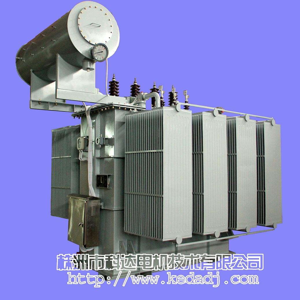 S11-20000/10-35/27.5油浸式电力变压器
