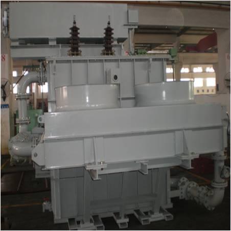DZ-9000/27.5 有载调压变压器